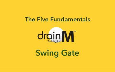 The Five Fundamentals 5: Swing Gate